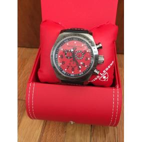 Reloj Swiss Legend Pilot