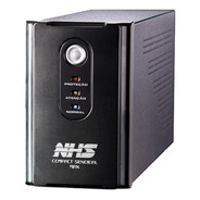 Nobreak 1400va 840w Engate Usb Nhs Compact Senoidal Max