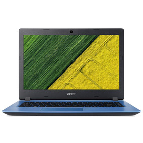 Laptop Acer Aspire 3 A314-31-p3gb Intel® Pentium® N4200,14