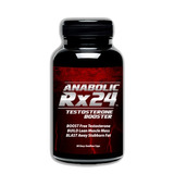 Anabolic Rx 24 X60 Cap 100%original