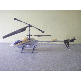 Helicoptero Eléctrico Para Repuesto