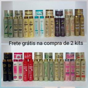 Kit 30 Produtos - Escolha As Fragrâncias / Variados*