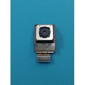 Camara Trasera Original Samsung S6 Edge Plus Usada Funcional