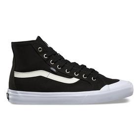 Zapatillas Vans Black Ball Hi Sf Black #vn0a32sen3h