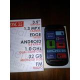 Telefono Celular Android Plum Sync 3 5 No Hago Envios Nuevos