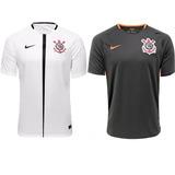 Camisa 3d Musculos - Camisa Corinthians no Mercado Livre Brasil 8de4ae411e826
