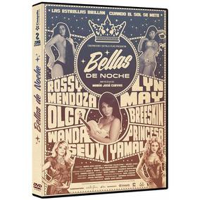 Bellas De Noche Cine Documental Mexico Dvd