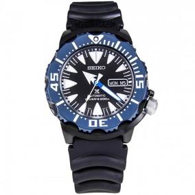 Reloj Seiko Srp581 Prospex Monster 200m Automatico Hombre