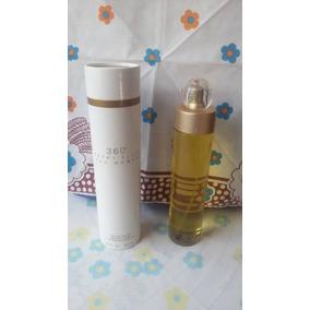 Perfume De Dama Perry Ellis 360° Original 200 Ml