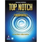 Top Notch Fundamentals Second Edition: Libros + Audios
