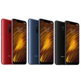 Celular Xiaomi Pocophone F1 128gb 6gb Ram 4g Lte Global Dual