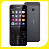 Celular Nokia N230+ Quadrichip Câmera Fm 4chips A395 G360 S6