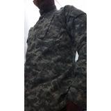 Chaqueta Guerrera Militar Ejercito De Los Estados Unidos