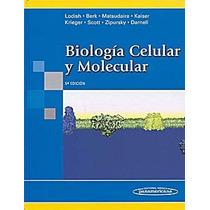 Libros De Medicina Lodish Biologia Celular Y Molecular 5 Ed