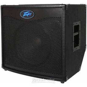 Peavey 03599550 Amplificador Para Bajo Y Guitarra 600w