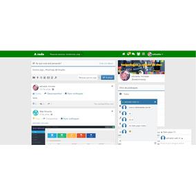 Rede Social Identica O Facebook (arede)
