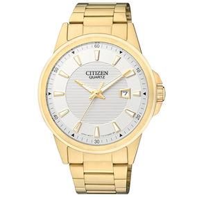 Relógio Citizen Masculino Social Tz20331h Bl1012 Oferta