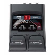 Pedal Para Guitarra Digitech Rp55 Efectos Procesador Winners