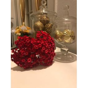 Diamantinas, Flores Secas Ramo 100 Unidades (por Pedido)