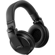 Pioneer Hdj-x5 Auricular Profesional Para Dj Con Funda