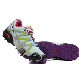 Tennis Salomon Esped Cross 3 M-v