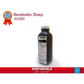 Revelador Sharp Nuevo Al1000