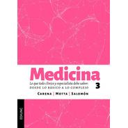 Medicina. Tomo 3