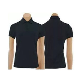 Camiseta Polo Play Lan amento Preta Tg (med. Na Anuncio) - Calçados ... 28f396623b79a