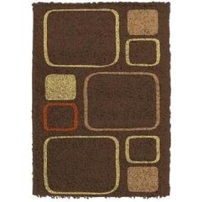 Alfombra gris living decoraci n para el hogar en mercado for Alfombras carpetas modernas