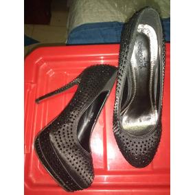 Tacones Con Suela Roja - Zapatos Mujer en Mercado Libre Venezuela c284cdcdafb