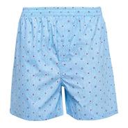 Pijama Short Cueca Samba Canção - Kit 10 Unidades