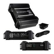 D Amplificador Monobloque Orion Xtr650.1d Clase