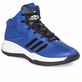 adidas Basket Botas Cross Em