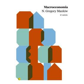 Macroeconomia 1 libros en mercado libre uruguay macroeconoma 8va edicin gregory mankiw pdf digital fandeluxe Images