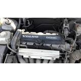 Motores Volvo 850, A70, S40.