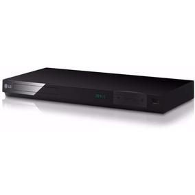 Dvd Player Lg Dp-842h Mp3 - Usb- Divx - Hdmi - Bi Volt