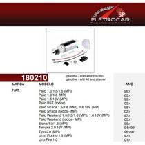 Bomba De Combustivel Fiat Uno, Fiorino 1.5 97 Em Diante, Uno