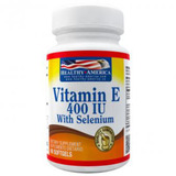 Vitamina E 400 Iu With Selenio