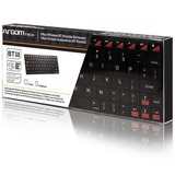 Teclado Bluetooth Smartphone Y Tablet Android