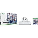 Microsoft Xbox One S Madden Nfl 17 Consola 1tb Hdd Blanco
