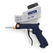 Pistola Arenadora Gravedad Neumatica Bremen Profesional Cod. 5606 Dgm