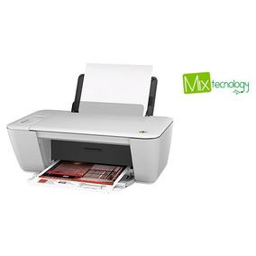 Hp Multifuncional Impresora Deskjet 1512 Nueva Todo En Uno