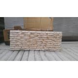 Revestimiento Cafayate Piedra Travertina X M2