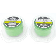 2 Fitas Easy Green 3m 2,5 +2 Fitas Ultra Hold 3m 2,5
