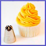 Boquilla Wilton # 1f Ideal Para Decorar Ponquesitos Y Tortas