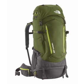 Morral The North Face Terra 65 L Para Camping Mochileros