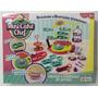 Minicake Chef Fabrica Y Exhibidor De Tortas Tv Art 1006