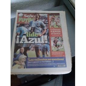 Cruz Azul Vence A América Y Pumas Vs. Águilas Sr. Fútbol.