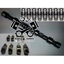 Kit Arbol De Levas Chevrolet Corsa +8balancines +8botadores