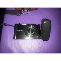 Camara Digital Samsung St 76 16mp 5x Zoom Hd